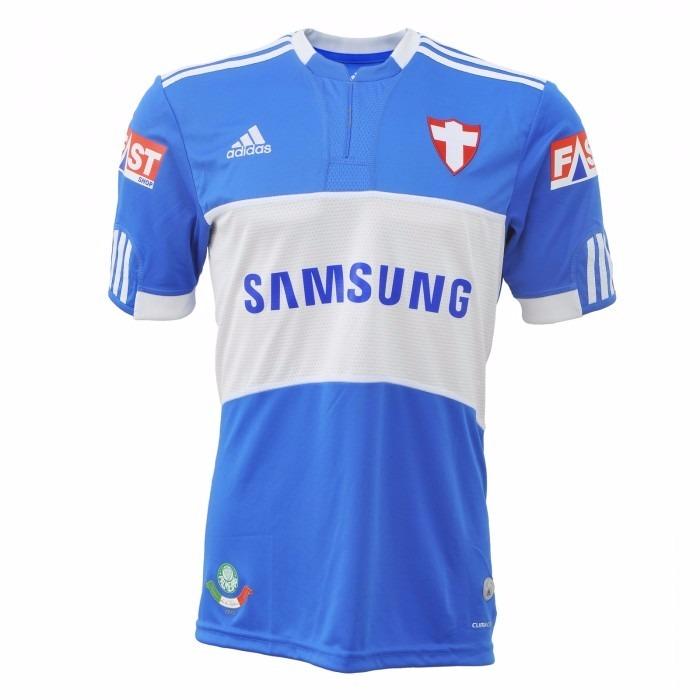 4df3606534 Camisa Palmeiras Iii 2009 Juvenil - 8 Anos - R  149