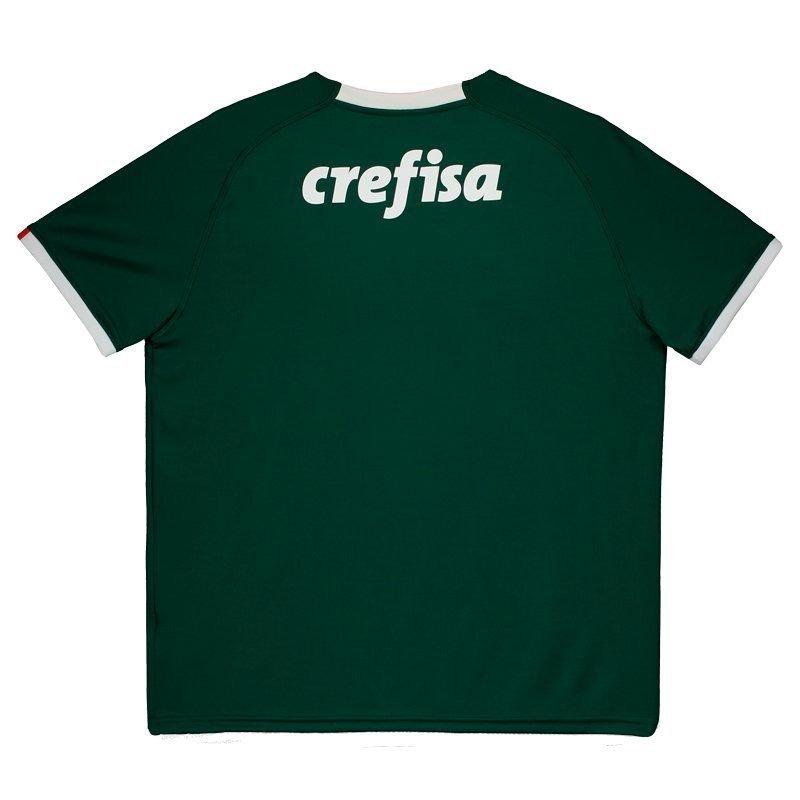 2a34653f5e Camisa Palmeiras Juvenil I 2019 - Frete Grátis - R  298