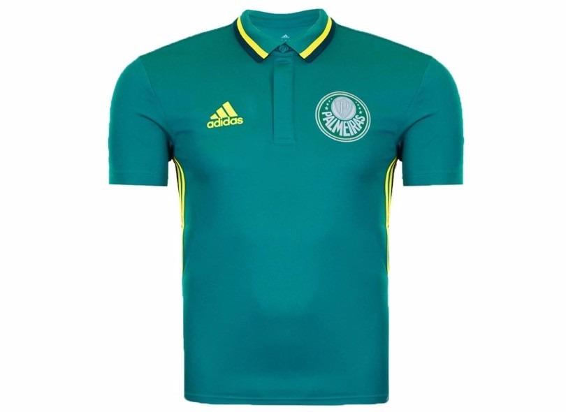 813d606bc22ff camisa palmeiras kit oficial verde 2015 + polo verde oferta. Carregando zoom .