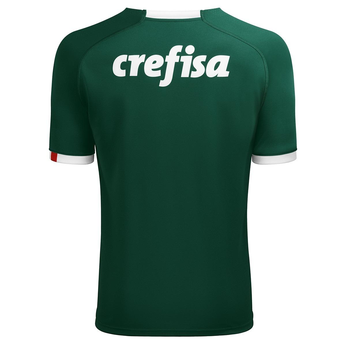 2564c22c84 Camisa Palmeiras Puma Oficial Torcedor Masculina S n - R  149