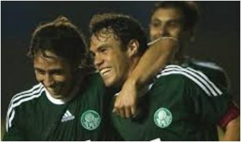fd28c85b023e1 Camisa Palmeiras Oficial 2010   11 - adidas -samsung - R  78