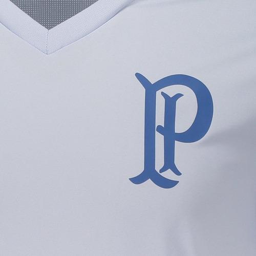 camisa palmeiras oficial treino 2018 azul clara
