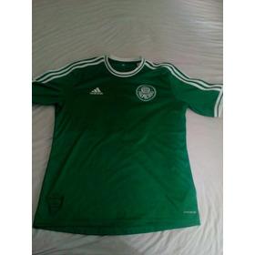 Camisa: Palmeiras Original Temporada 2013/2014