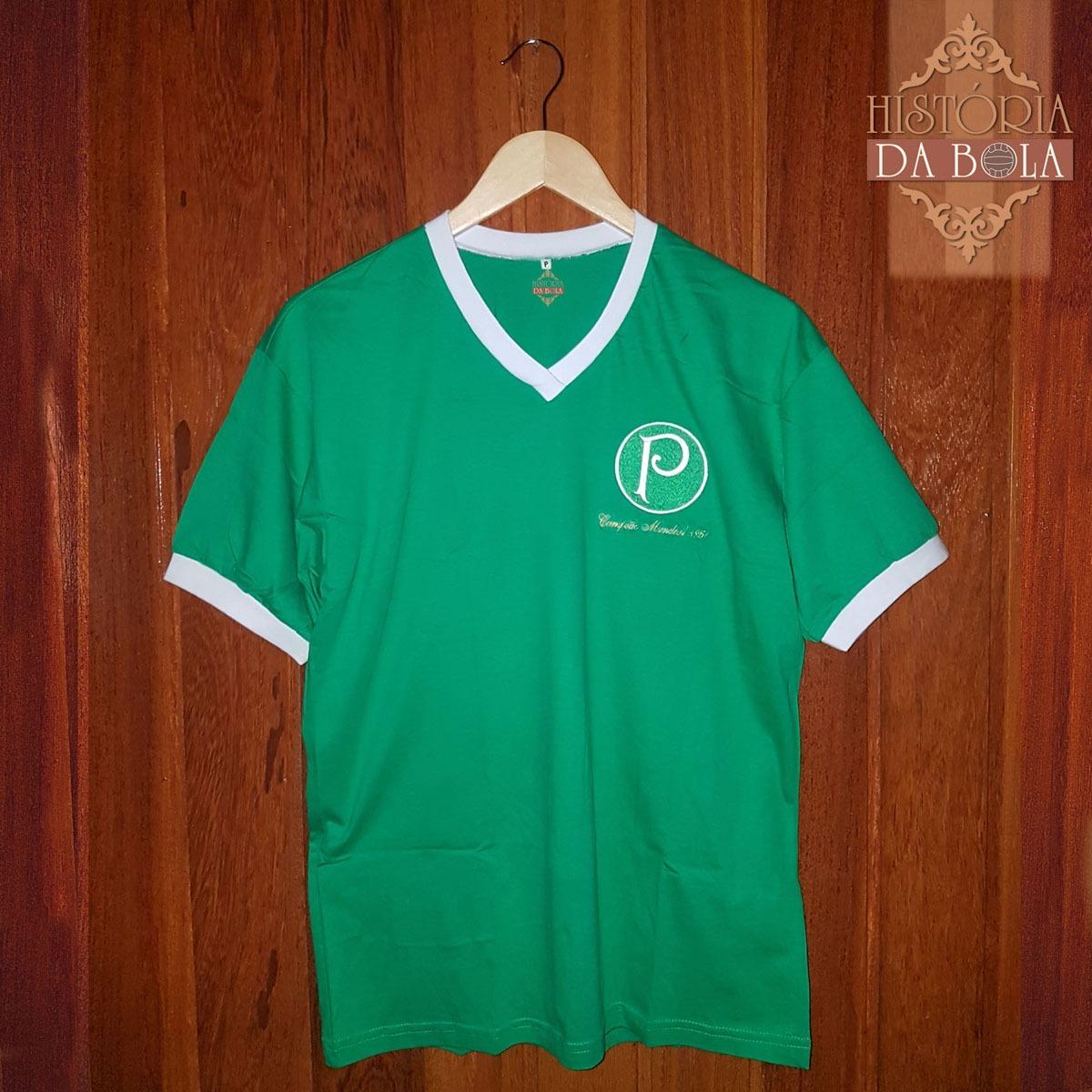 camisa palmeiras palestra retrô - 1951. Carregando zoom. c1fef2b3be2bf