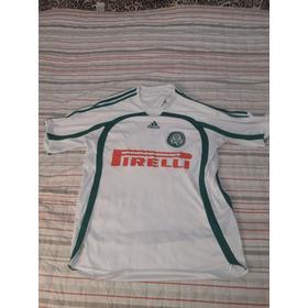 Camisa Palmeiras Pirelli adidas