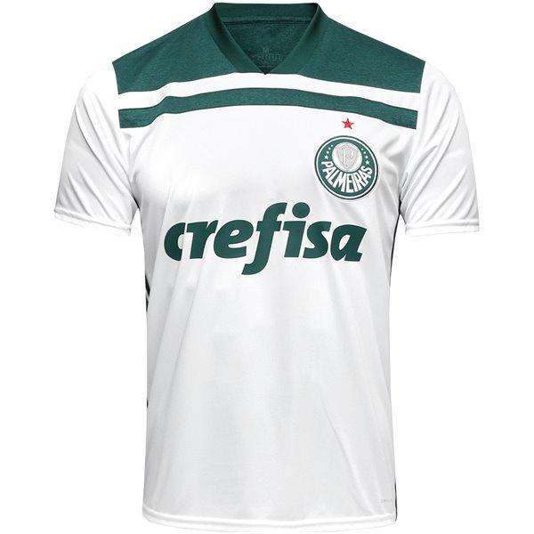 c8e7c0918c Camisa Palmeiras Polo 2018 19 Nova Palestra Itália Promoção - R  54 ...