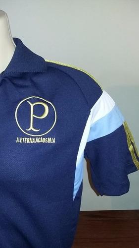 Camisa Palmeiras Polo Viagem - Pronta Entrega - R  65 2cc91a2b5e754