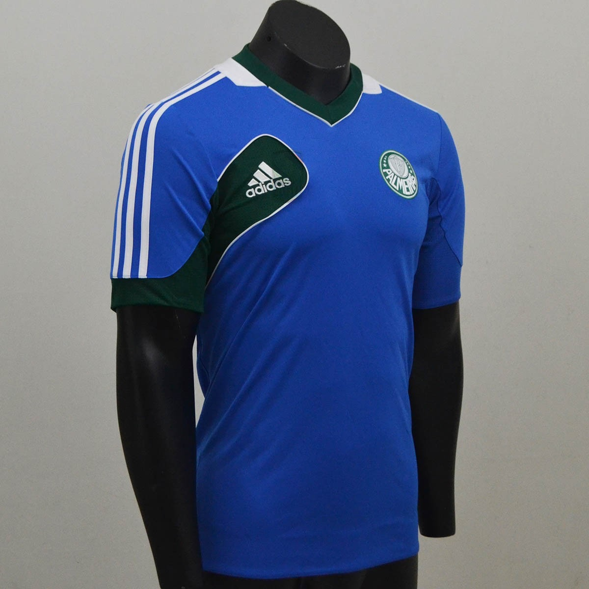d203108cef035 Camisa adidas Palmeiras 2012 Treino Orig Nova De 179