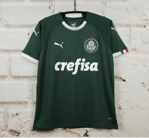 Camisa Palmeiras Puma Oficial ( Pronta Entrega ) 4 Cores - R  150 67890b825e8bc