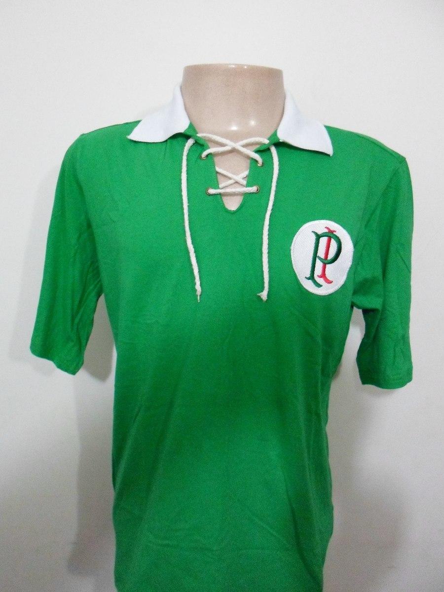 4cdee3cddef75 camisa palmeiras retro tamanho m   10 - palestra italia. Carregando zoom.