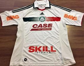 dac7efe75f Camisa 23 Palmeiras no Mercado Livre Brasil