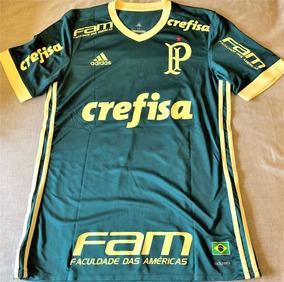 33828da4e Camisa Brasil Adidas De Jogo - Camisas de Futebol no Mercado Livre Brasil