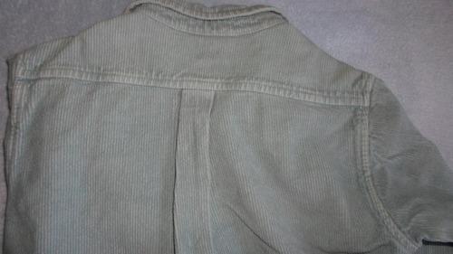 camisa pana niño talle 4