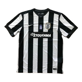 Camisa Paok 2014/2015 Nike Sambaquifut