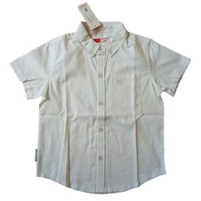 f8625ed5ad1 Camisas Benetton Manga Corta Para Niña - Ropa