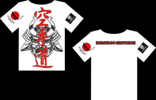 camisa para artes matriciais - karate, judo, jiujitsu, mma