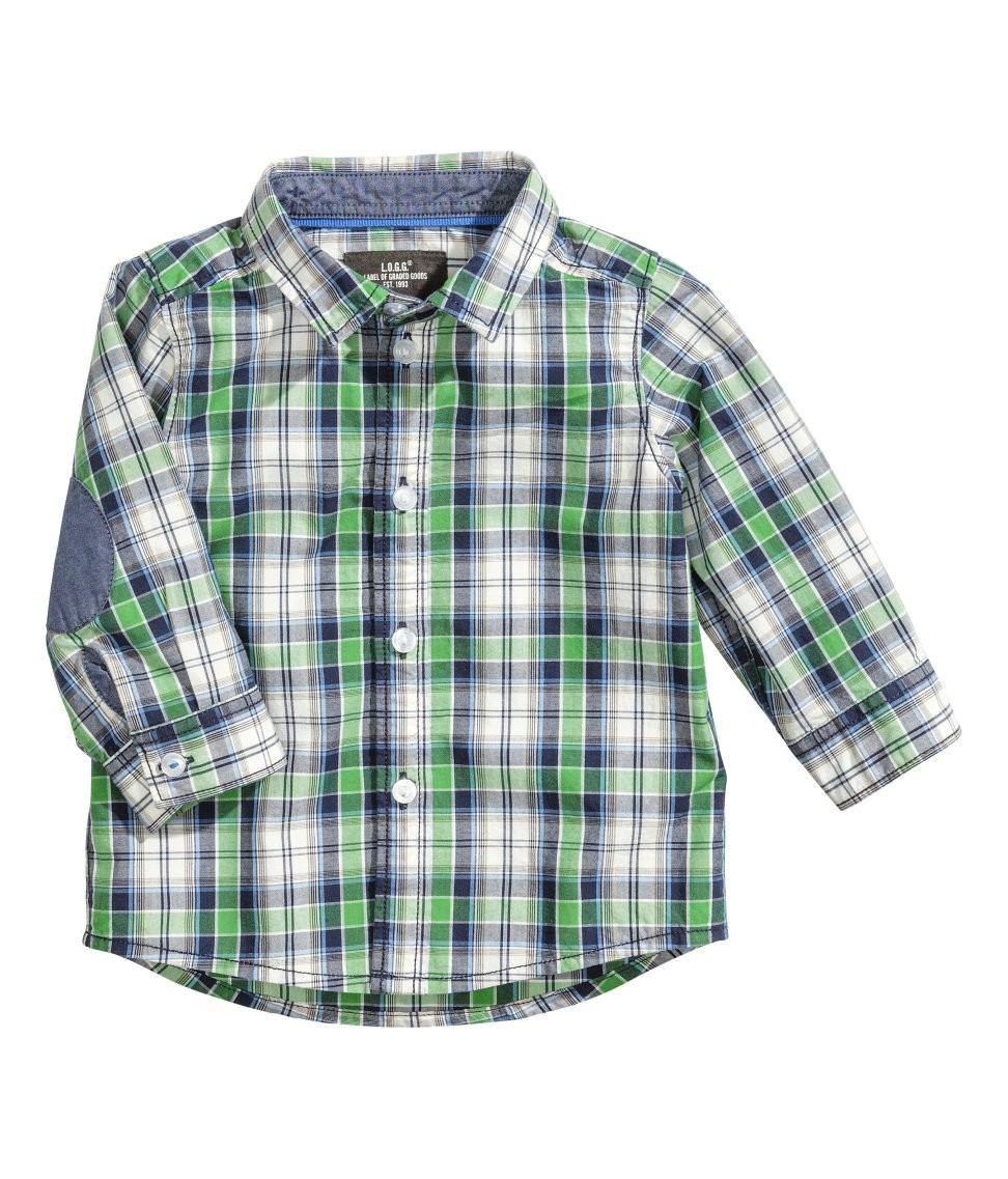 8aa3194e899 Camisa Para Bebé (niño)
