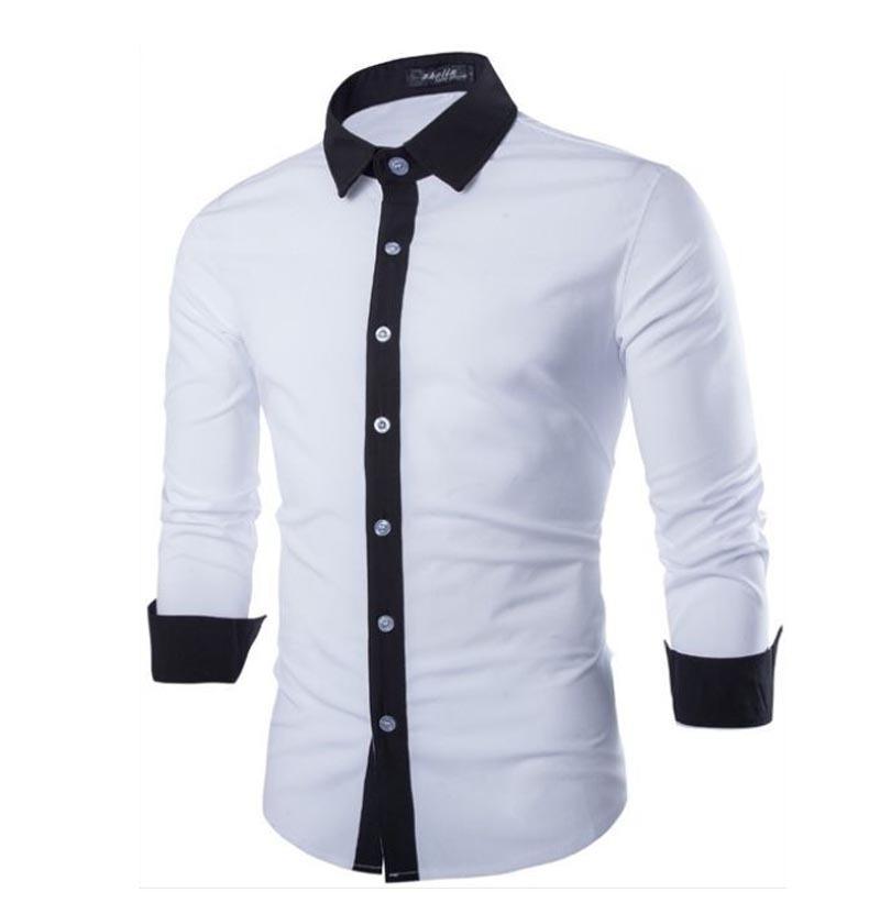 7f508d32667f0 camisa para caballero algodon egipto moda slimfit. Cargando zoom.