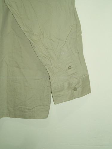 camisa para caballero  marca  forecast  maa.
