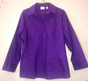 869815ddcd41 Camisa Stretch Dama Camisas en Mercado Libre México