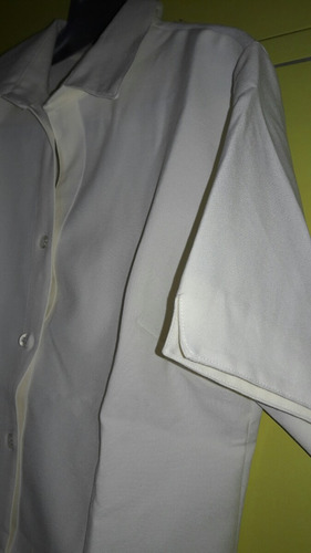 camisa para dama entallada elastizada
