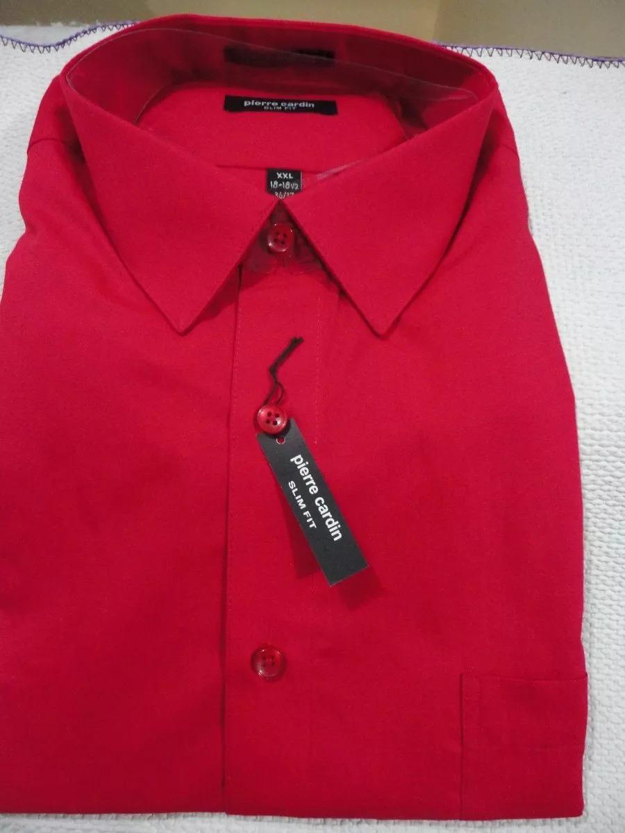 55191a7dd3 Camisa Para Hombre Marca Pierre Cardin Importado - S/ 115,00 en ...