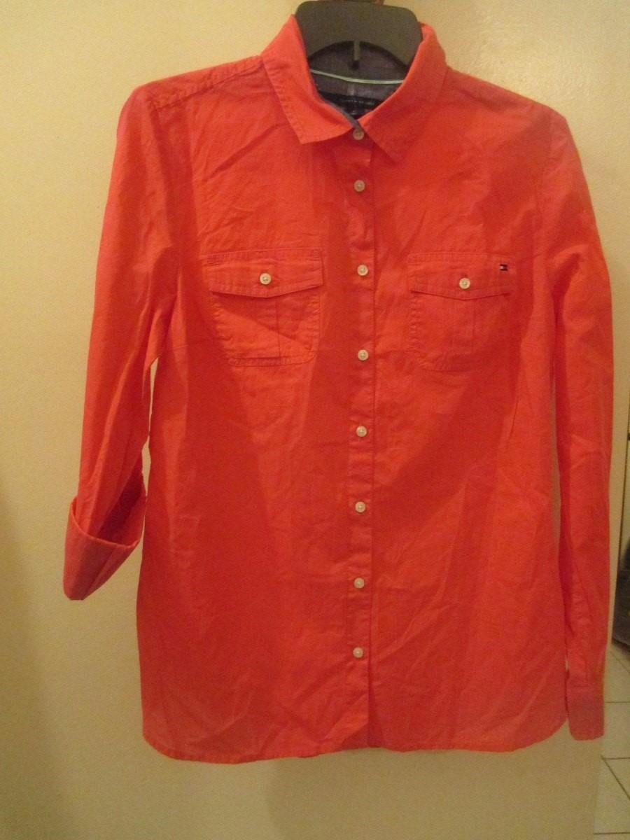 m para camisa zoom hilfiger talla tommy importada Cargando mujer marca  SwqwPY d5da556c5d9