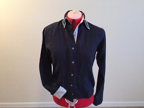 camisa para uniformes
