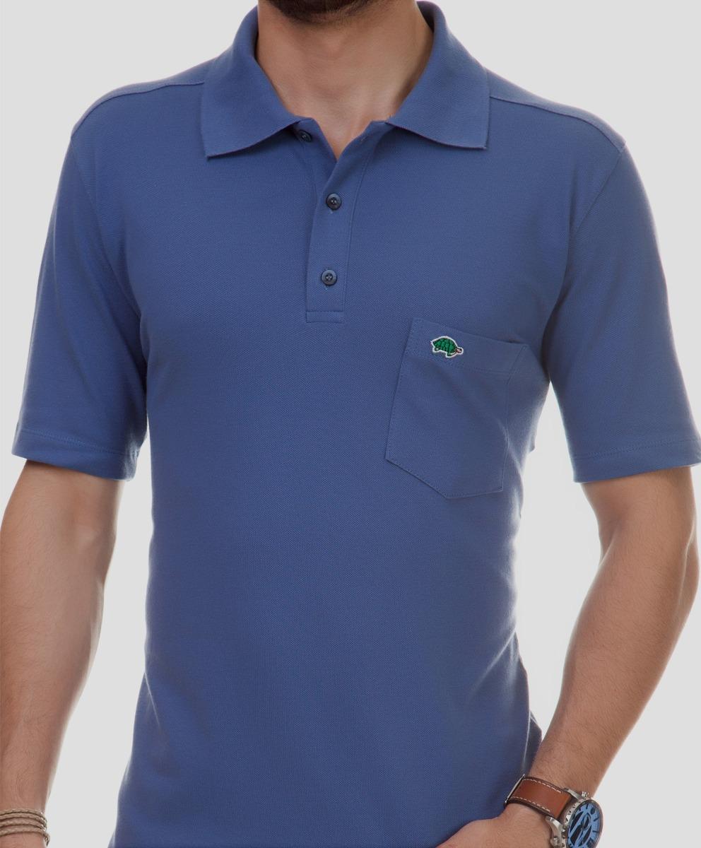 c3b8a6d305 camisa pau a pique polo azul azul - xl pau a pique. Carregando zoom.