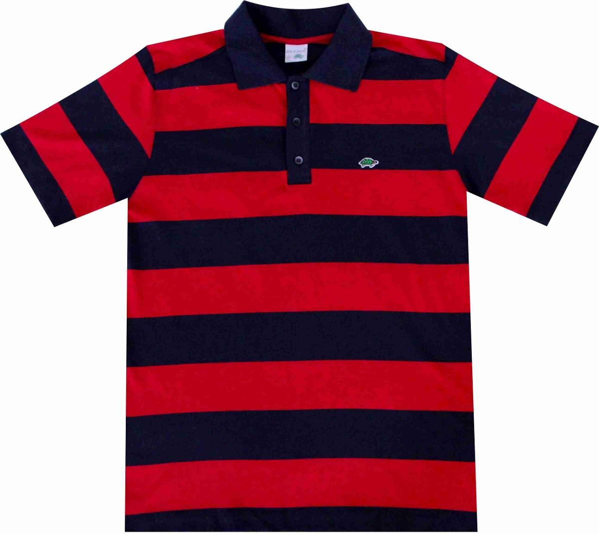 8485c6967e camisa pau a pique polo vermelho vermelho marinho - g pau a. Carregando  zoom.