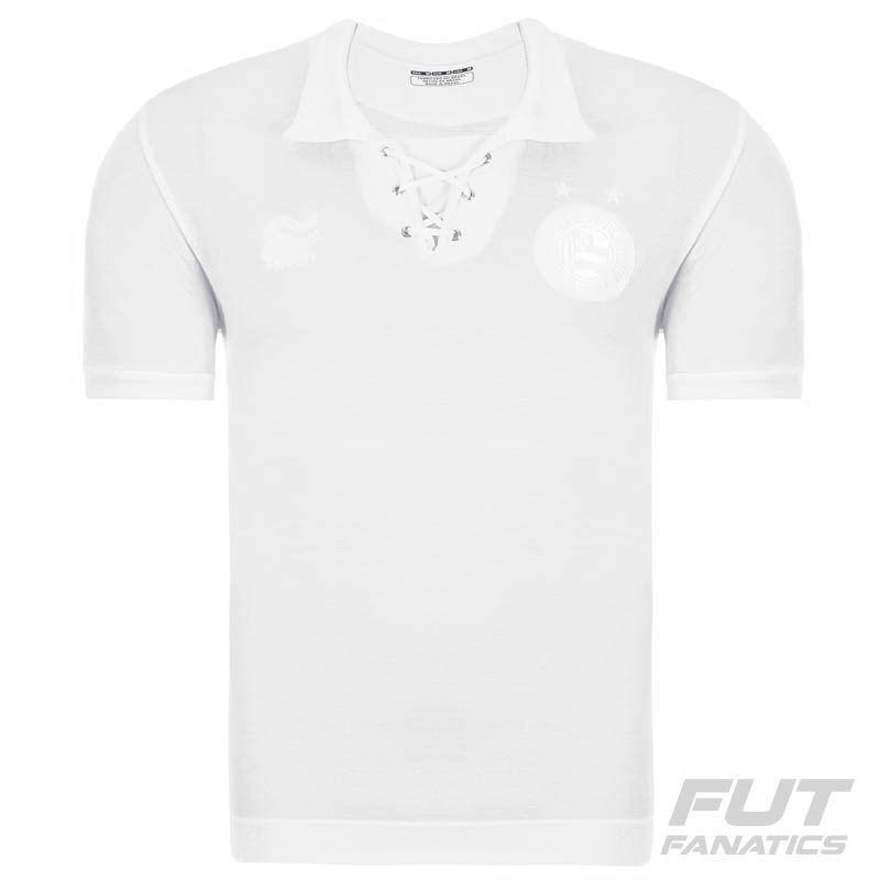 92bca9f5e47 Camisa Penalty Bahia Retrô 1931 - Futfanatics - R  49