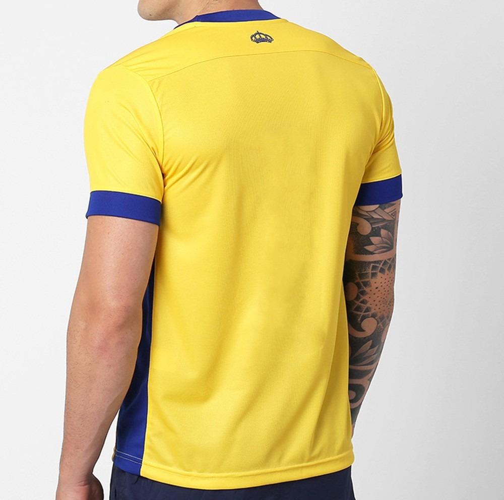 0633c276590cb camisa penalty cruzeiro goleiro 2015 amar s nº original c nf. Carregando  zoom.