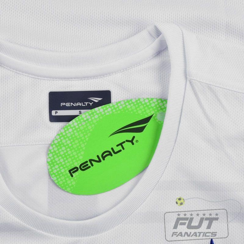 camisa penalty cruzeiro goleiro ii 2015 feminina. Carregando zoom. 87ebe9052cb72