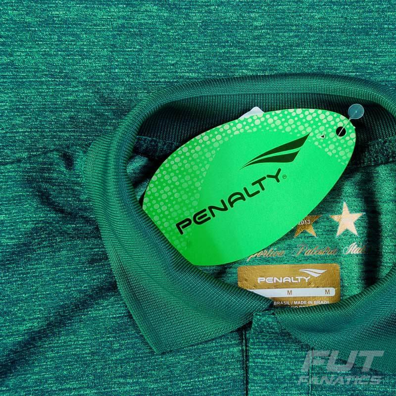 camisa penalty cruzeiro goleiro iii 2015 feminina verde. Carregando zoom. 462d6f30e1317