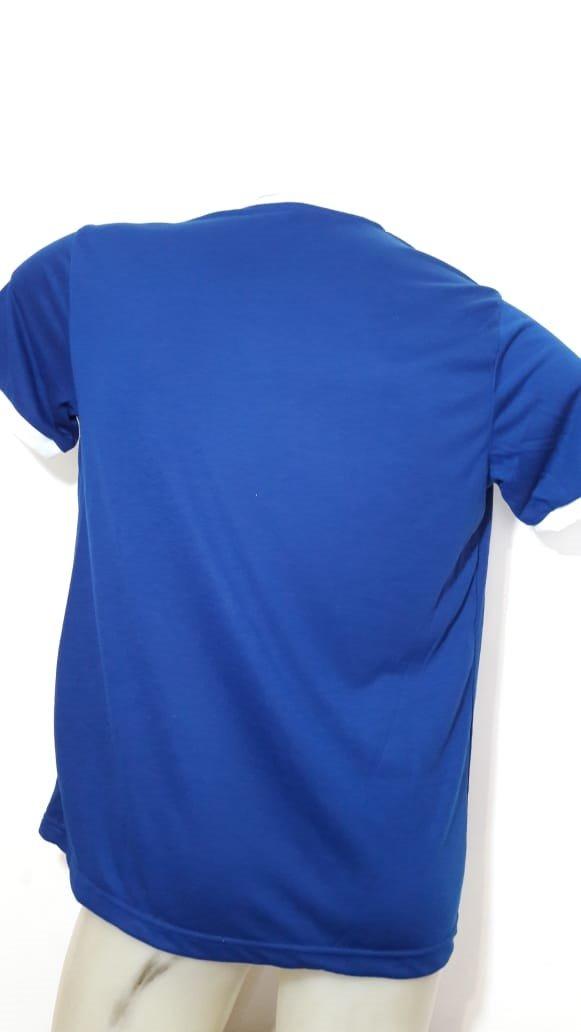 camisa penalty cruzeiro retro. Carregando zoom. 5c86b1e2b8344