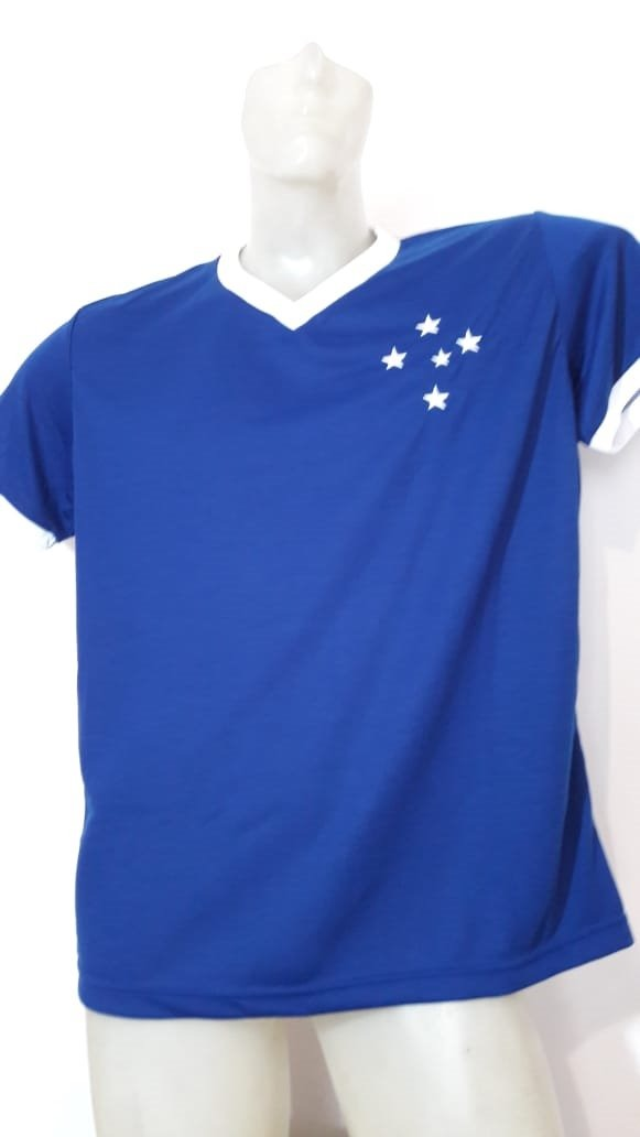 d34b61d8e15ff Camisa Penalty Cruzeiro Retro - R  120
