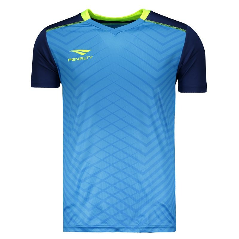 camisa penalty delta uv vii azul. Carregando zoom. 61e761002bb94