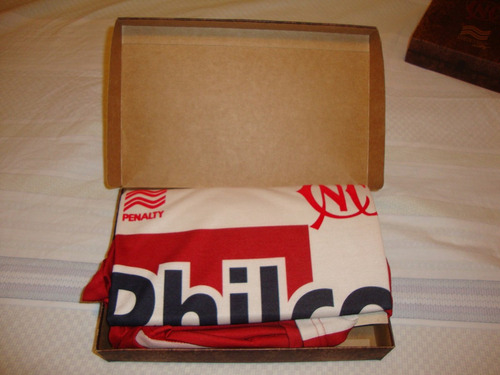 camisa penalty náutico raizes 2013