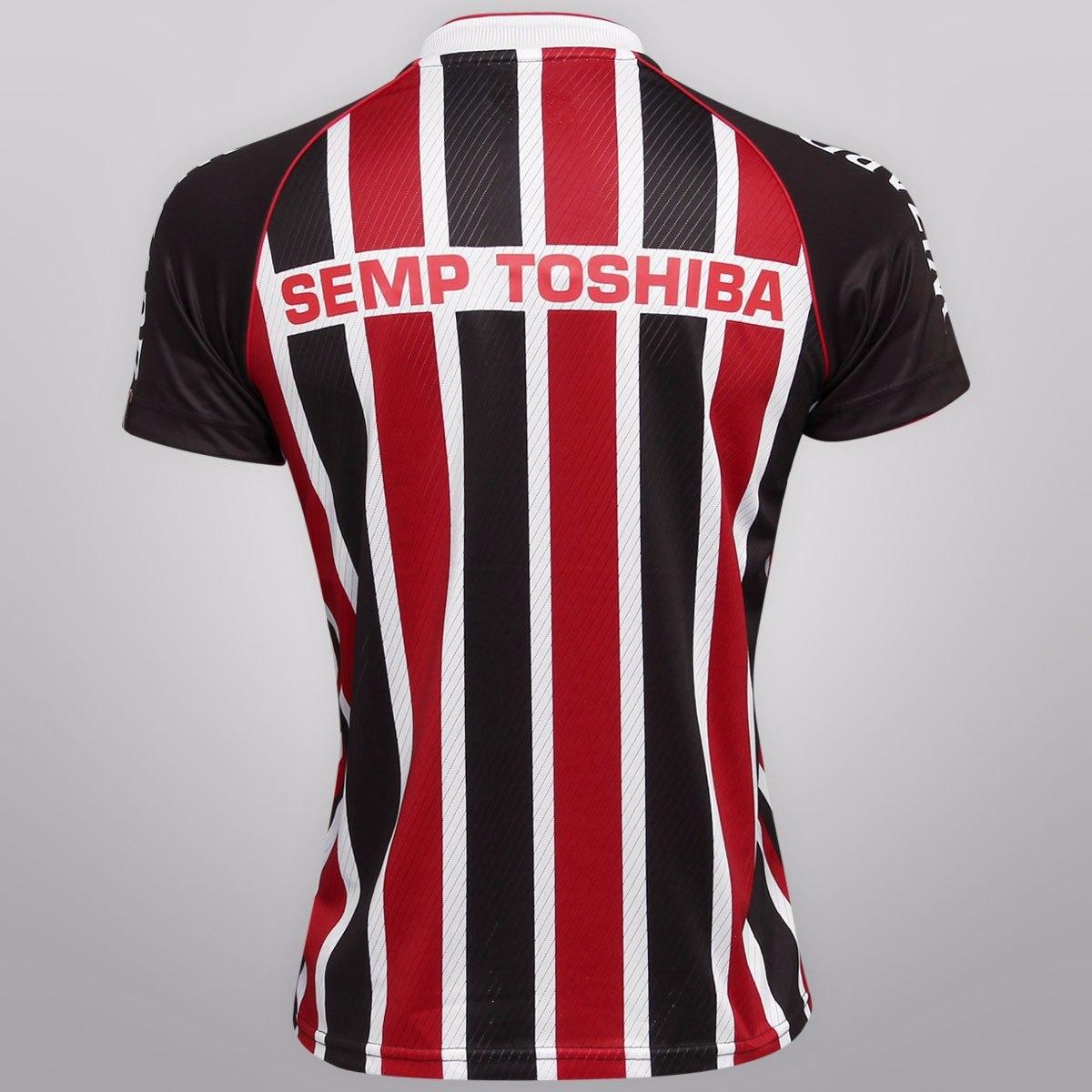 5571e19040 camisa penalty são paulo 2 sti - 2013. Carregando zoom.