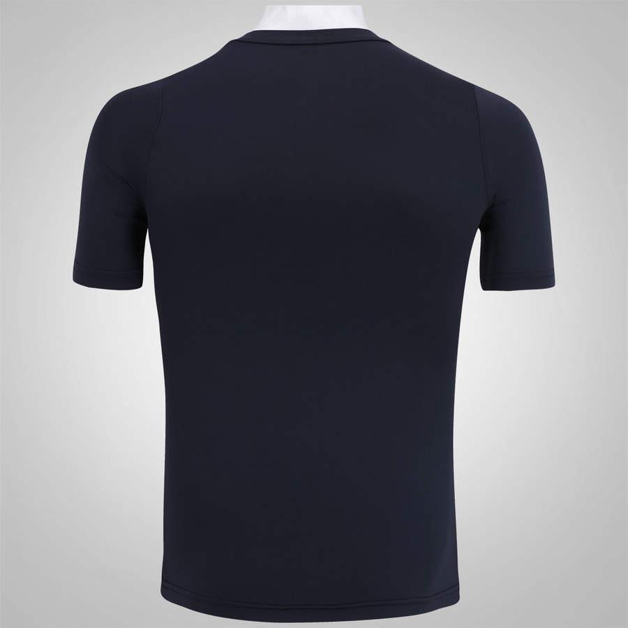 camisa penalty térmica matis manga curta - preta. Carregando zoom. 2b6b96114b58e