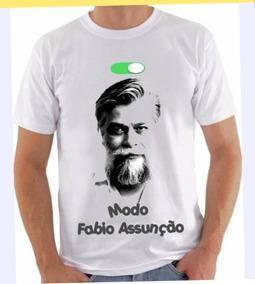 c69983491 Camisa Personalizada Carnaval Fábio Assunção Atacado 10