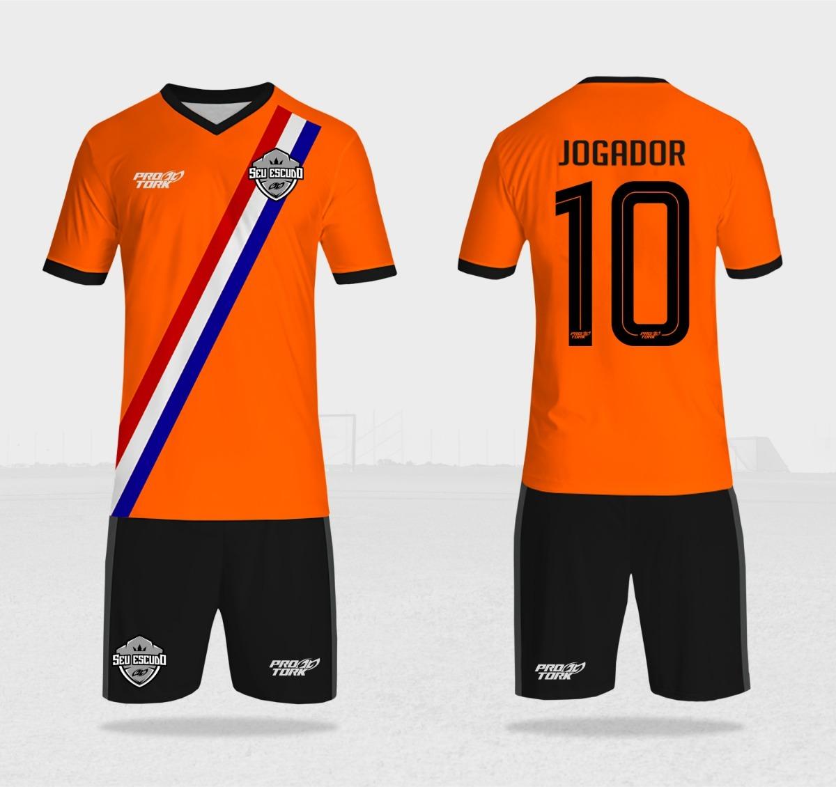 26bcaea3a camisa personalizada futebol ou futsal 16un. Carregando zoom.