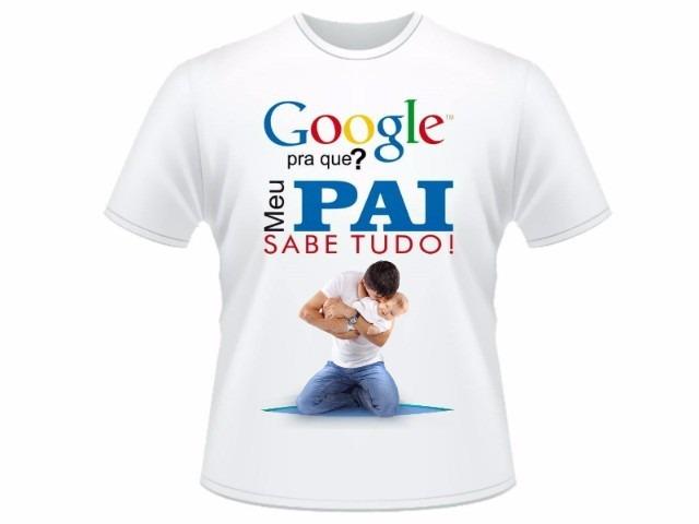 Camisa Personalizada Ótima Qualidade Escolha Sua Estampa 8un - R ... df2da941e3245