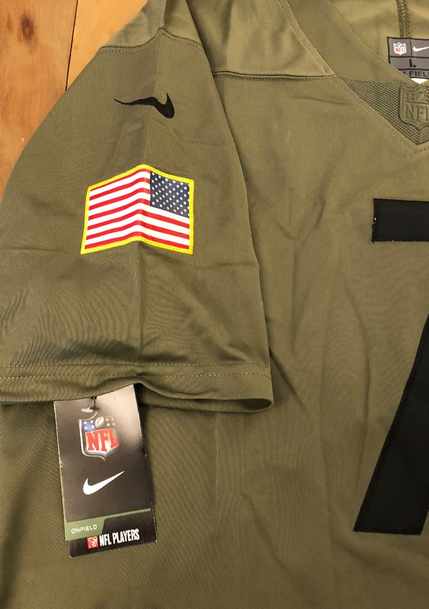 afe326f76 camisa pittsburgh steelers salute to service 2018 19. Carregando zoom.