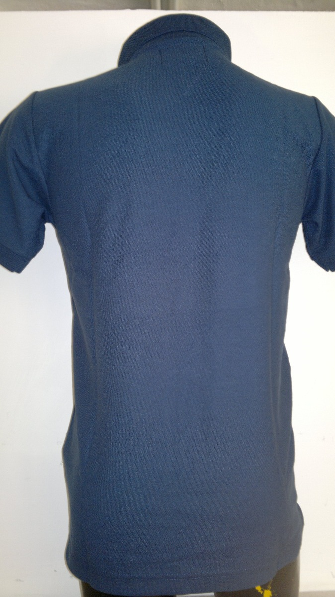 ae8b369b7ff55 camisa playera tipo polo marca nike color azul petroleo. Cargando zoom.