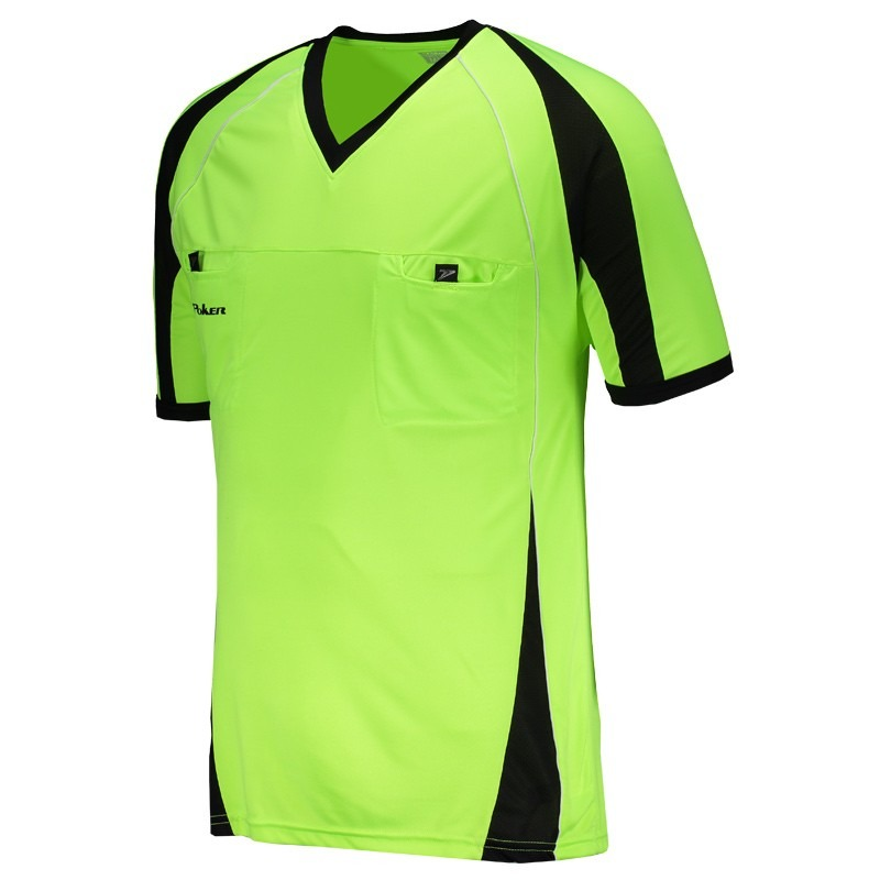 camisa poker árbitro pkr iv verde. Carregando zoom. bb1f3b0286210