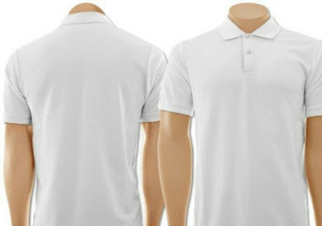 26de4046e3086 camisa polo 67% poliéster 33% viscose - masculina. Carregando zoom.