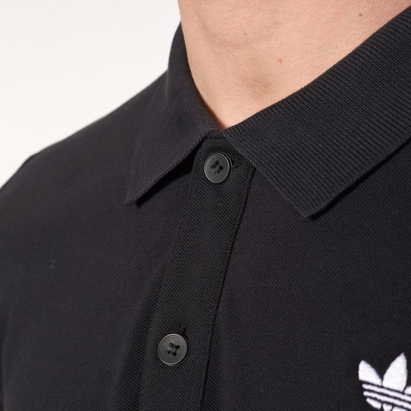 camisa polo adi polo piquet adidas originals original. Carregando zoom. c501ee40fd367