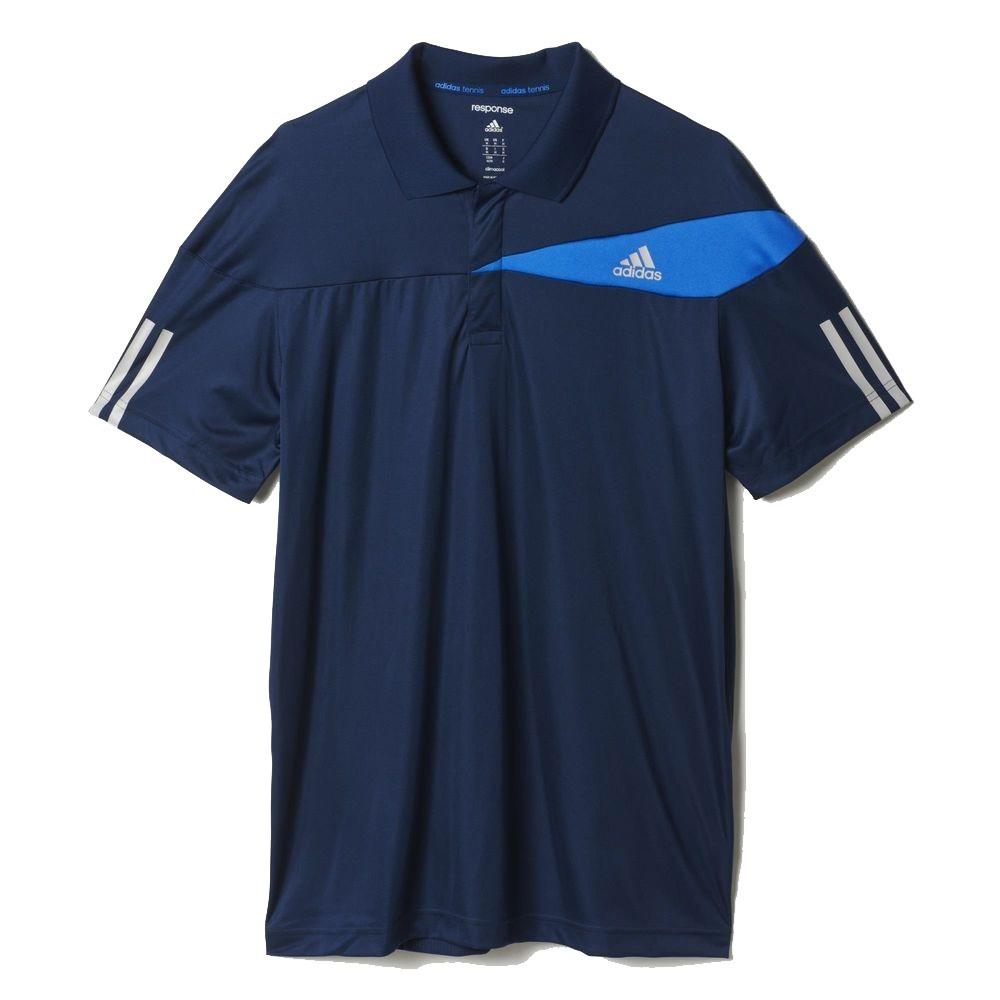 3faeafb9625 camisa polo adidas response climacool masculino aa7112. Carregando zoom.