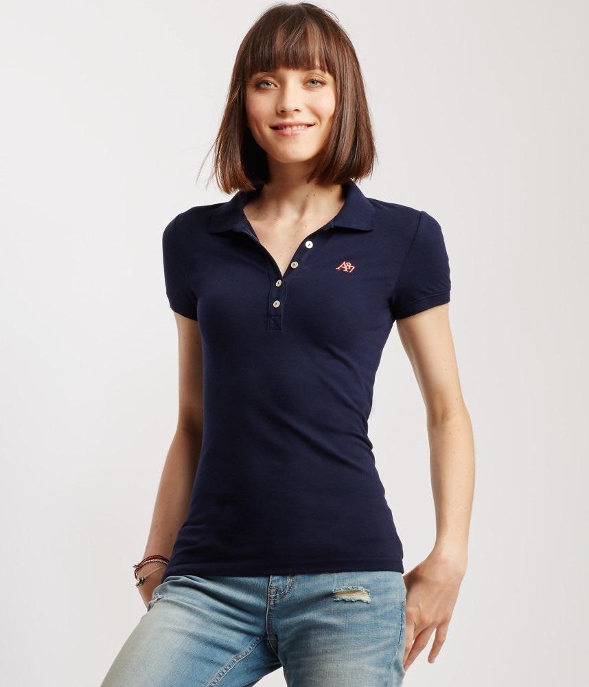 e09b7169c25 Camisa Polo Aéropostale Para Mujer - $ 600.00 en Mercado Libre